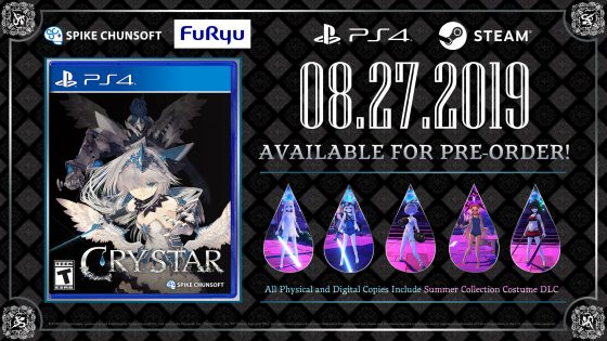 CRYSTAR-NEW-KV-560x315 Fight through Your Tears ! CRYSTAR UPDATE!