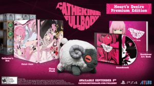 Download the Catherine: Full Body Demo on PSN Now!