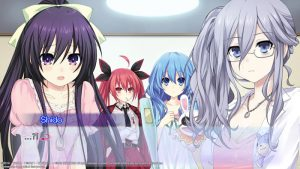 Date A Live: Rio Reincarnation - PlayStation 4 Review