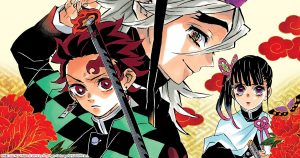Kimetsu no Yaiba (Demon Slayer: Kimetsu no Yaiba) 1st Cours Review – Ufotable and Shonen Jump: Together at Last