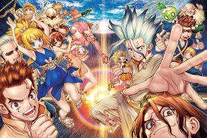 6 Anime Like Dr. Stone [Recommendations]