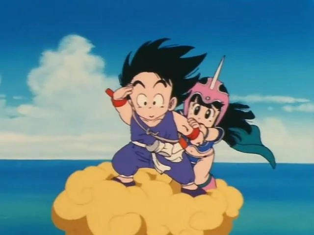 Dragon-Ball-Wallpaper Are Direct Translations in Anime and/or Video Games a Good Thing?