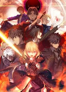 Fate-Zero-KV-4 Aniplex of America Announces Fate/Zero Complete Blu-ray Box Set Release in October