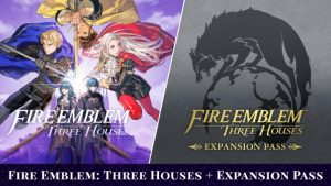 Fire Emblem: Three Houses - Expansion Pass Available NOW for Pre-Purchase!