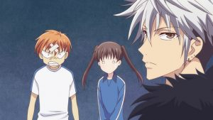 Fruits Basket: The Pursuit of Happiness vs Self Preservation