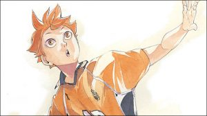 Haikyuu! Manga Nears Its End, Enters Final Climax This Chapter!