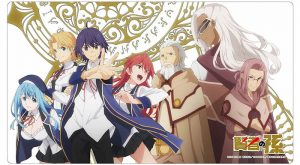 Kenja no Mago (Wise Man's Grandchild) Review - The Ultimate Magicians!