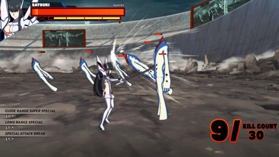Kill-la-Kill-IF-artwork-5-560x100 Kill la Kill IF - PlayStation 4 [EU] Review
