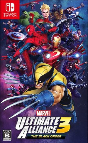 Marvel-Ultimate-Alliance-3-The-Black-Order-game-300x487 Marvel Ultimate Alliance 3: The Black Order - Nintendo Switch Review