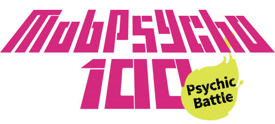 "Mob-Psycho-100_-Psychic-Battle-Logo-560x252 Crunchyroll Games Officially Announces New ""Mob Psycho 100"" Game"