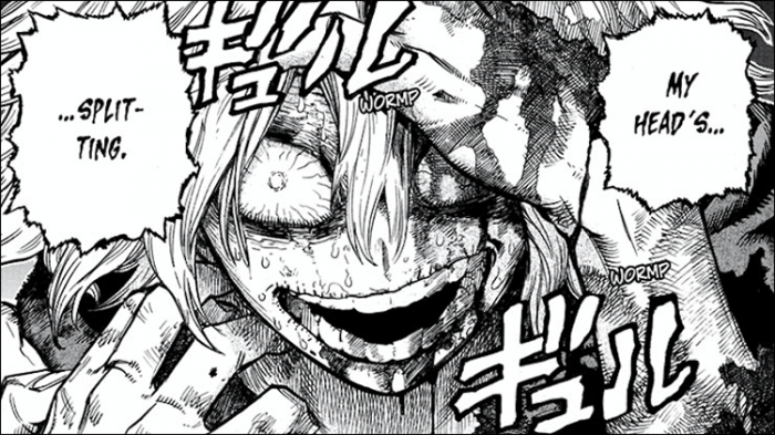 My-Hero-Academia-Kohei-Horikoshi-234-700x393 Boku no Hero Academia (My Hero Academia) Chapter 234 Manga Review