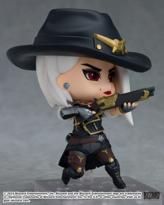 Nendoroid-Ashe-GSC-1-560x700 Good Smile Company's newest figure, Nendoroid Ashe: Classic Skin Edition is now available for pre-order!