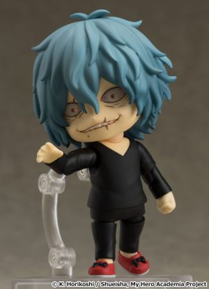 Good Smile Company's newest figure, Nendoroid Tomura Shigaraki: Villain's Edition is now available for pre-order!
