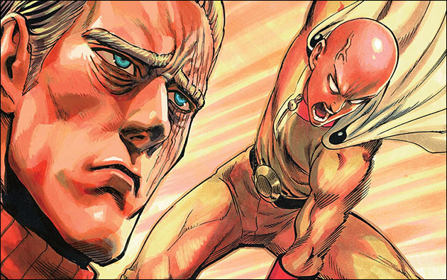 One-Piece-Wallpaper-Wallpaper Top 10 Strongest One Punch Man Manga Characters