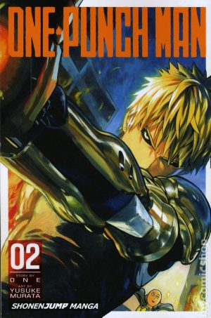 [Honey's Crush Wednesday] 5 Reasons Genos Is the Best Disciple - One Punch Man 2nd Season
