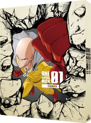 "One Punch Man 2nd Season Review - ""A Warrior's Journey"""