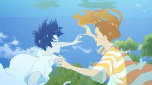 GKIDS Acquires North American Rights to RIDE YOUR WAVE | Directed by Masaaki Yuasa