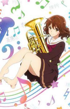 Sound-Euphonium Weekly Anime Ranking Chart [07/24/2019]