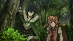 Top 5 Tate no Yuusha no Nariagari (The Rising of the Shield Hero) Scenes