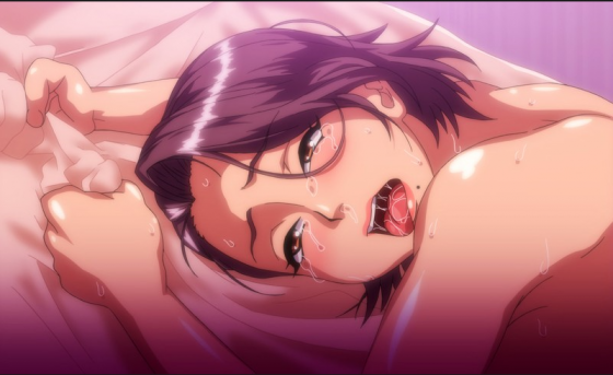 Seikatsu-Shuukan-The-Animation-Capture-1-560x316 What Is Ahegao? [Definition, Meaning]