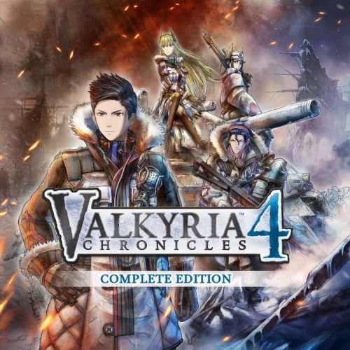 Valkyria-Chronicles-4-KV-500x500 Valkyria Chronicles 4: Complete Edition Launches Today!