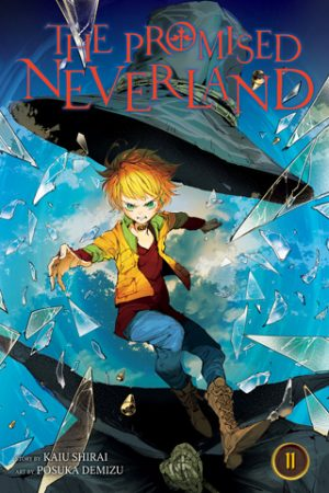 Yakusoku no Neverland (The Promised Neverland) Chapter 143 Manga Review