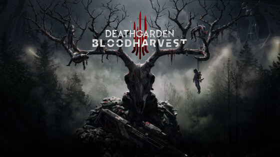 deathgarden_splash-560x315 Deathgarden: BLOODHARVEST - PC/Steam Review