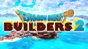 Dragon Quest Builders 2 - Nintendo Switch Review