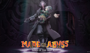 "Sentai Filmworks Eyes Early 2020 Release for All-New Feature Film ""MADE IN ABYSS: Dawn of the Deep Soul"""