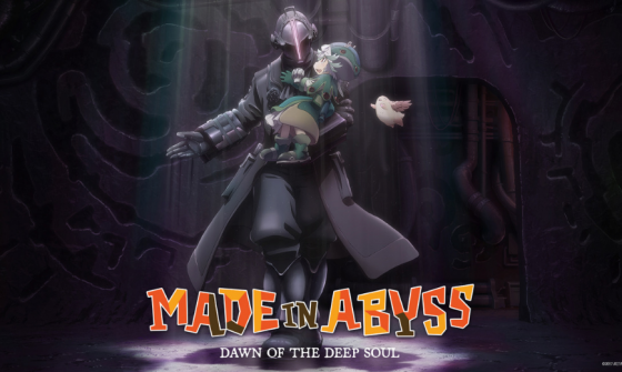 "made-in-abyss-dawn-of-the-deep-soul-sentai-filmworks-870x520-560x335 Sentai Filmworks Eyes Early 2020 Release for All-New Feature Film ""MADE IN ABYSS: Dawn of the Deep Soul"""