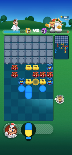 mobile_DrMarioWorld_screenshot_07-235x500 ¡Dr. Mario World ya está disponible para móviles!