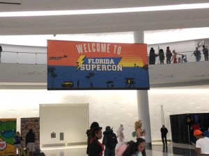 Florida Supercon 2019 - Post-Show Field Report