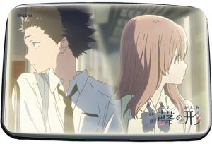 The Language of Koe no Katachi (A Silent Voice) Part 2