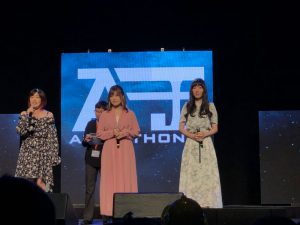 Anisong Edmonton Concert Review - Biggest Anime Song Concert with: Yoko Ishida, Sayaka Sasaki, and ChouCho