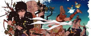 Ao no Exorcist (Blue Exorcist) Chapter 114 Manga Review