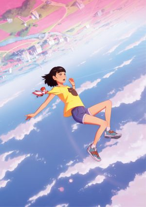 "Crunchyroll Expo to host US premiere of ""The Wonderland"" from Eleven Arts"