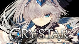 CRYSTAR is Available NOW in North America!