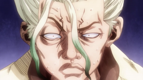 Dr.-Stone-Wallpaper-2-700x340 Top 5 Reaction Faces from Dr. Stone
