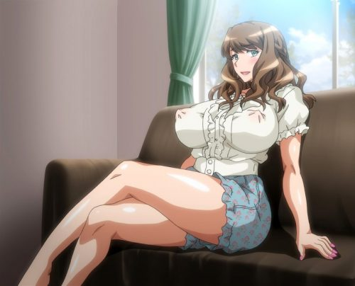 Master-Piece-The-Animation-Wallpaper-700x424 Top 5 Hentai Anime of August 2019 [Best Recommendations]