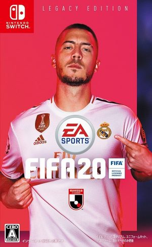 FIFA-20-Wallpaper-700x394 Will the Nintendo Switch Kill Live Services?