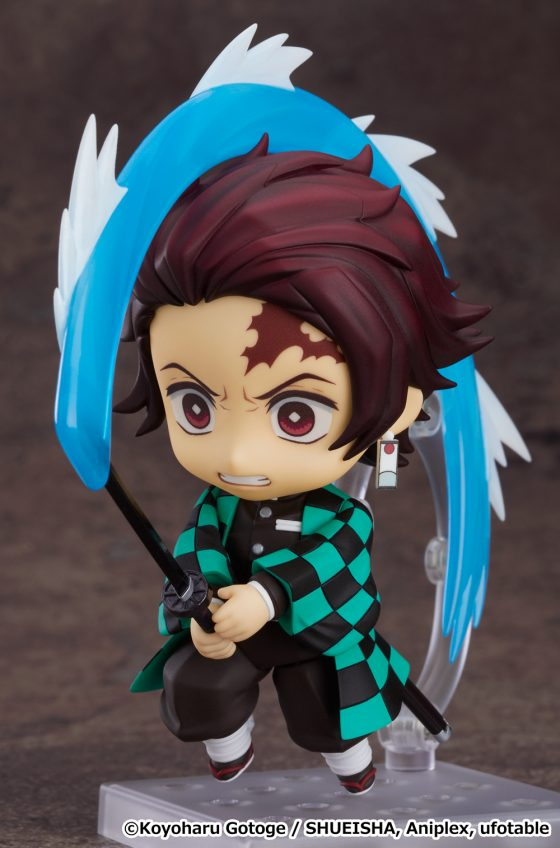 GSC-Tanjirou-SS-1-560x427 Good Smile Company's newest figure, Nendoroid Tanjiro Kamado is now available for pre-order!