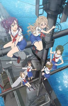 High-School-Fleet-3-354x500 Weekly Anime Ranking Chart [08/28/2019]