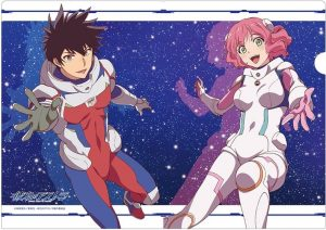 Kanata-no-Astra manga-322x500 Here's Why You Need to Watch Kanata no Astra (Astra Lost in Space)