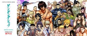"Kengan Ashura Season 1 Review - ""Wall Street Meets Bloodsport"""