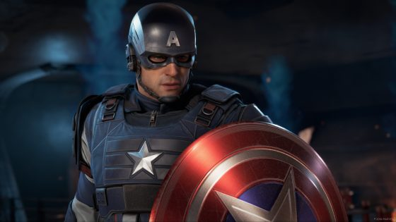 Marvel-Avengers-SS-1-560x315 Square Enix releases Marvel's Avengers official A-Day gameplay footage!