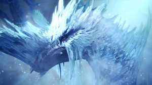 Monster Hunter World: Iceborne Beta Offers Four Quests, Including the Elder Dragon Velkhana