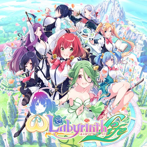 Omega-Labyrinth-Life-game Omega Labyrinth Life - Nintendo Switch Review