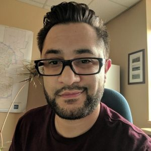 [Honey's Anime Interview] Ramin Ostad from Extra Life Edmonton