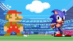 Mario & Sonic at the Olympic Games Tokyo 2020 takes the series to a new dimension on November 5
