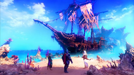 TR-1-Trine-3-The-Artifacts-of-Power-Capture-560x315 Trine 3: The Artifacts of Power - Nintendo Switch Review